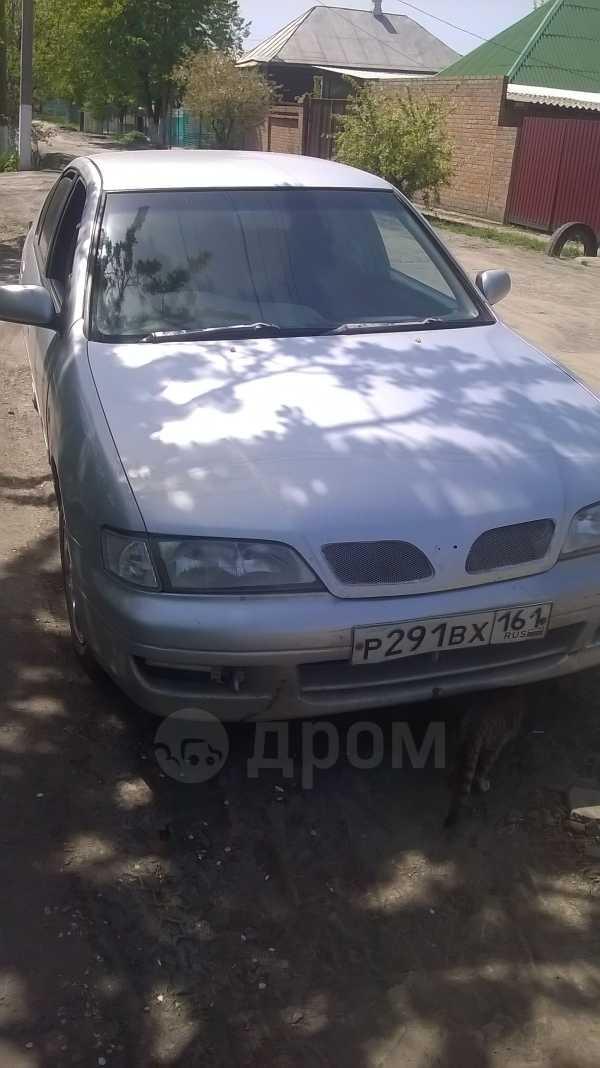 Nissan Primera, 1997 год, 88 000 руб.