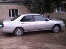 Улан-Удэ Bluebird 2000