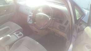 Honda Odyssey, 2000 г., Красноярск