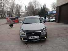 Рубцовск Приора 2010