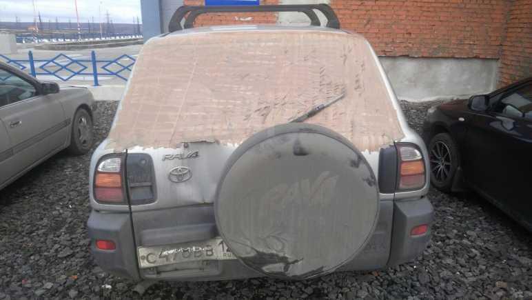 Toyota RAV4, 1997 год, 125 000 руб.