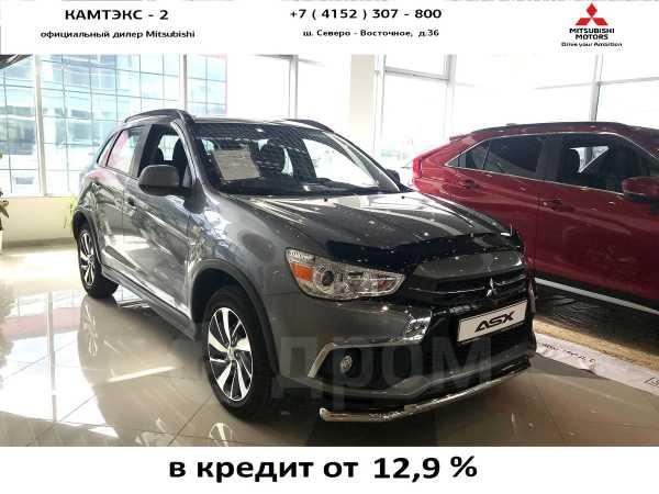 Mitsubishi ASX, 2018 год, 1 520 000 руб.
