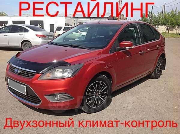 Ford Focus, 2009 год, 379 000 руб.