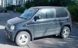 Красноярск Honda Z 2001