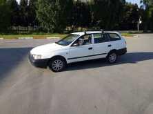 Новосибирск Caldina 1997