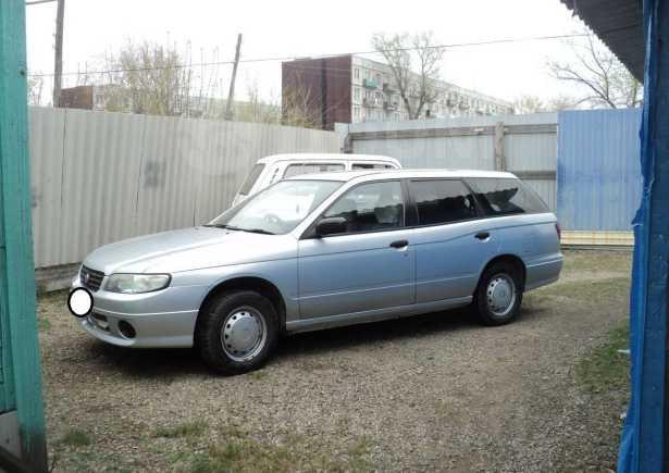 Nissan Expert, 2002 год, 265 000 руб.