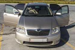 Благовещенск Corolla 2005