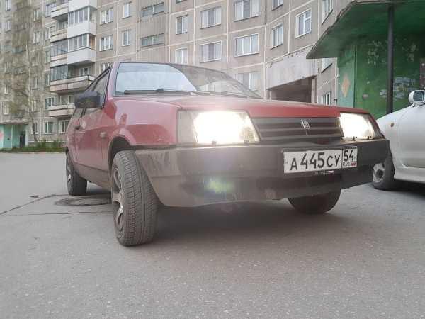 Лада 2108, 1991 год, 26 000 руб.