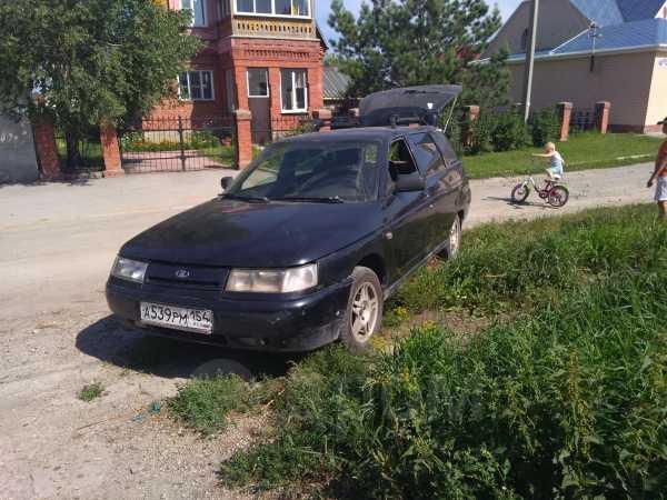 Лада 2111, 2007 год, 110 000 руб.