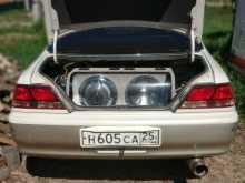 Ольга Cresta 2000