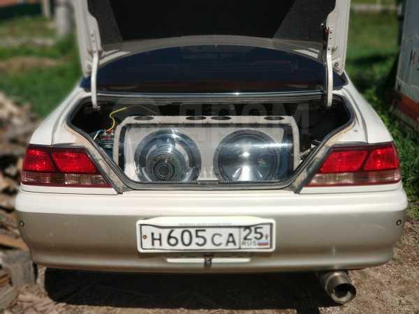 Toyota Cresta, 2000 год, 278 000 руб.