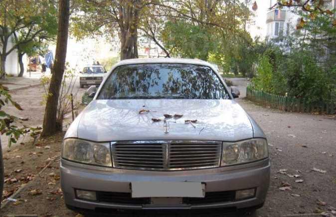 Nissan Cedric, 2003 год, 525 000 руб.