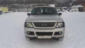 Томск Explorer 2003