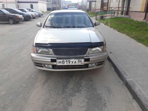 Nissan Maxima, 1994 год, 220 000 руб.
