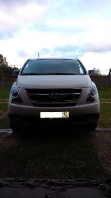 Сернур Hyundai H1 2010