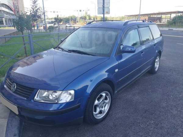 Volkswagen Passat, 1997 год, 220 000 руб.