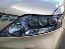 Севастополь Lexus RX450h 2010