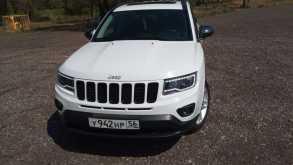 Оренбург Jeep Compass 2013