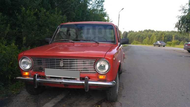 Лада 2101, 1979 год, 35 000 руб.
