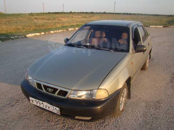 Daewoo Nexia, 2007 год, 110 000 руб.