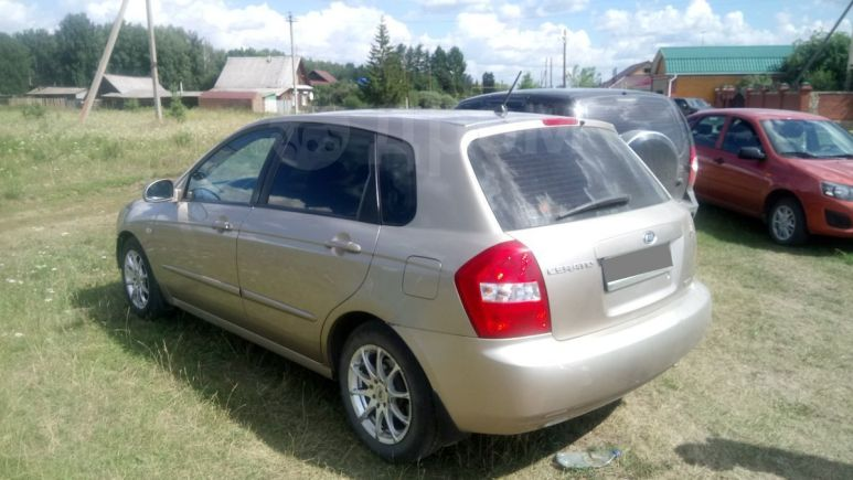 Kia Cerato, 2006 год, 250 000 руб.