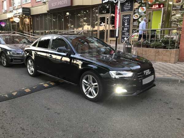 Audi A4, 2012 год, 960 000 руб.