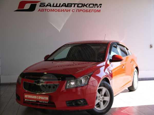 Chevrolet Cruze, 2012 год, 369 000 руб.