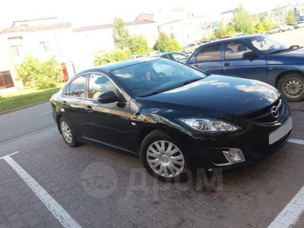 Mazda Mazda6, 2010 год, 499 999 руб.