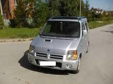 Новосибирск Wagon R Wide 1997