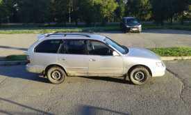 Артём Corolla 1999