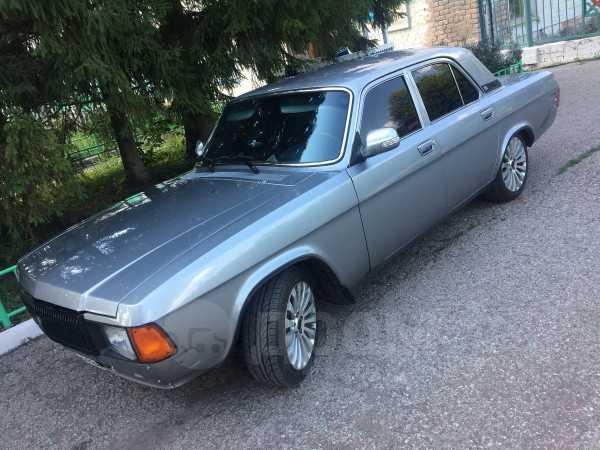 ГАЗ 3102 Волга, 2007 год, 200 000 руб.