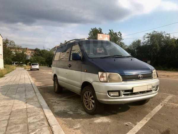 Toyota Lite Ace Noah, 1996 год, 290 000 руб.