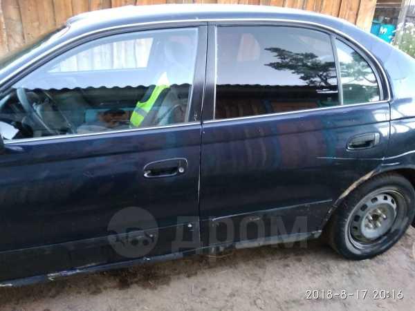Toyota Carina E, 1992 год, 60 000 руб.
