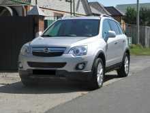Курск Opel Antara 2013