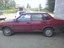 Томск 21099 2001