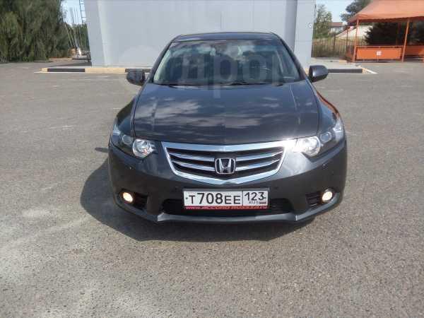Honda Accord, 2012 год, 795 000 руб.