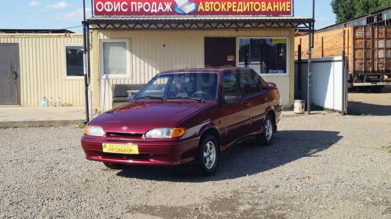 Лада 2115, 2005 год, 102 000 руб.
