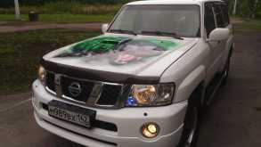 Новокузнецк Patrol 2008