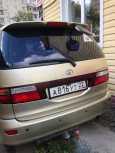 Toyota Previa, 2002 год, 550 000 руб.