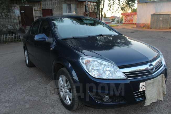 Opel Astra Family, 2011 год, 450 000 руб.