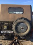 УАЗ 469, 1982 год, 50 000 руб.
