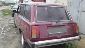 Барнаул 2104 1999