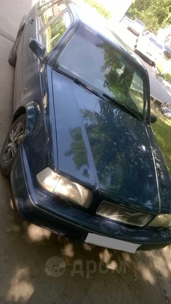 Volvo 460, 1996 год, 70 000 руб.