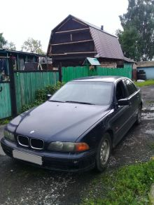 Прокопьевск 5-Series 2000