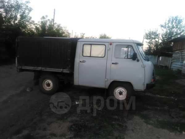 УАЗ 469, 2002 год, 180 000 руб.