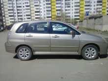 Омск Liana 2007