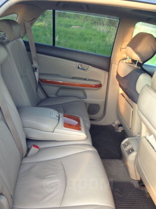 Lexus RX330, 2004 год, 690 000 руб.