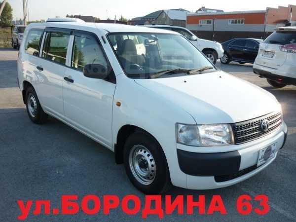 Toyota Probox, 2013 год, 555 000 руб.