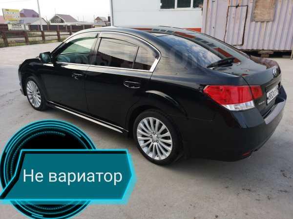 Subaru Legacy B4, 2009 год, 850 000 руб.