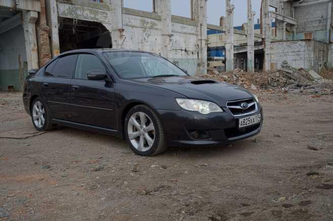 Subaru Legacy, 2007 год, 580 000 руб.